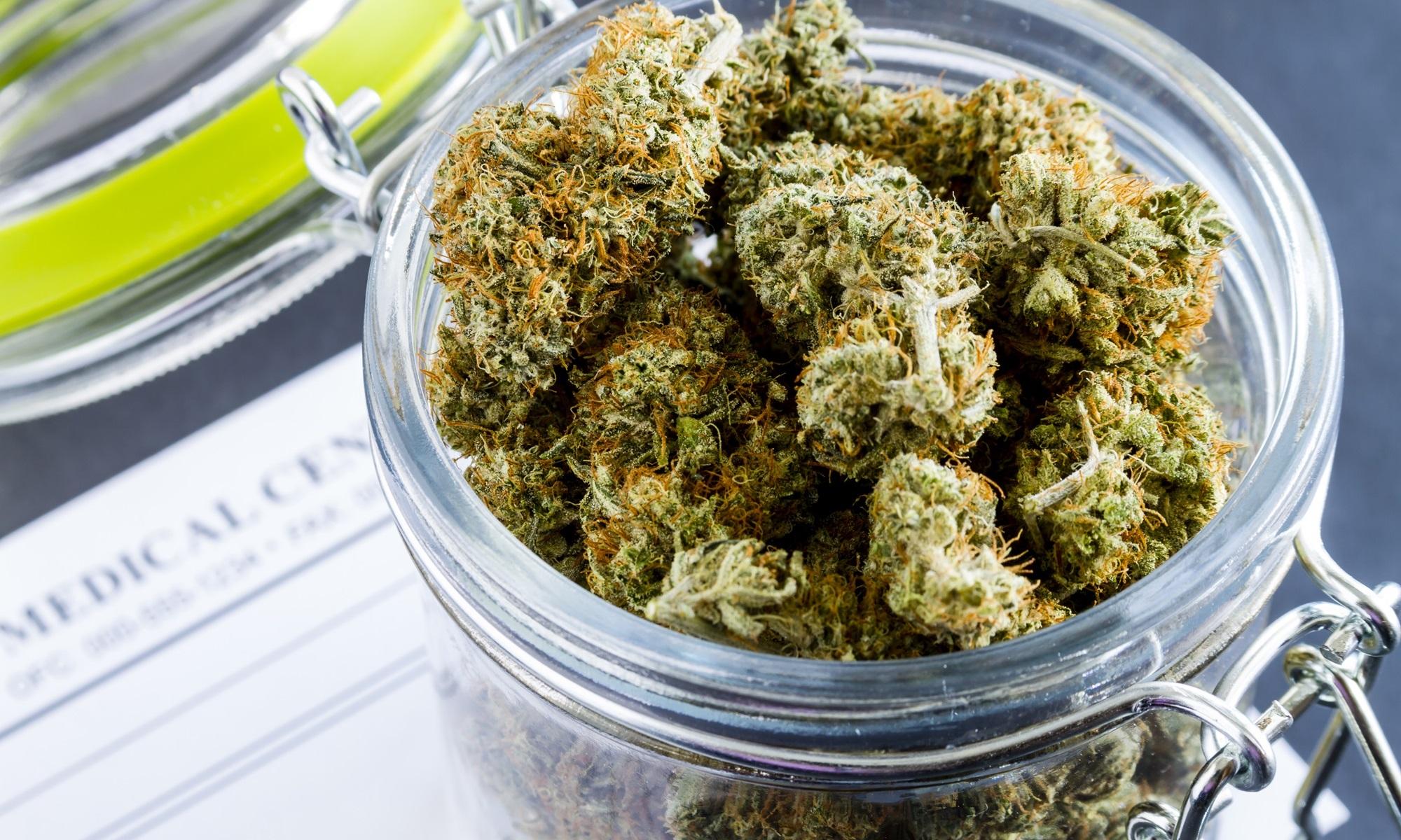 Marihuana medicinal para el insomnio