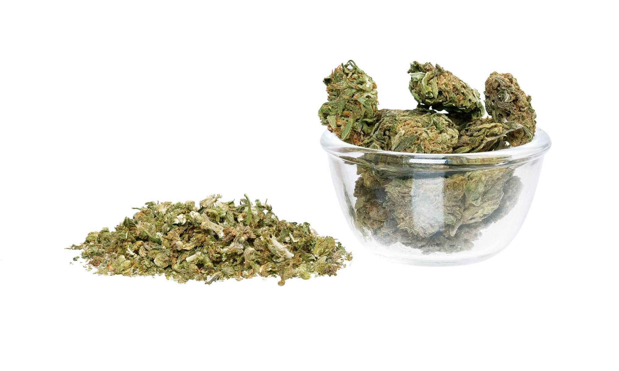 Marihuana medicinal para epilepsia
