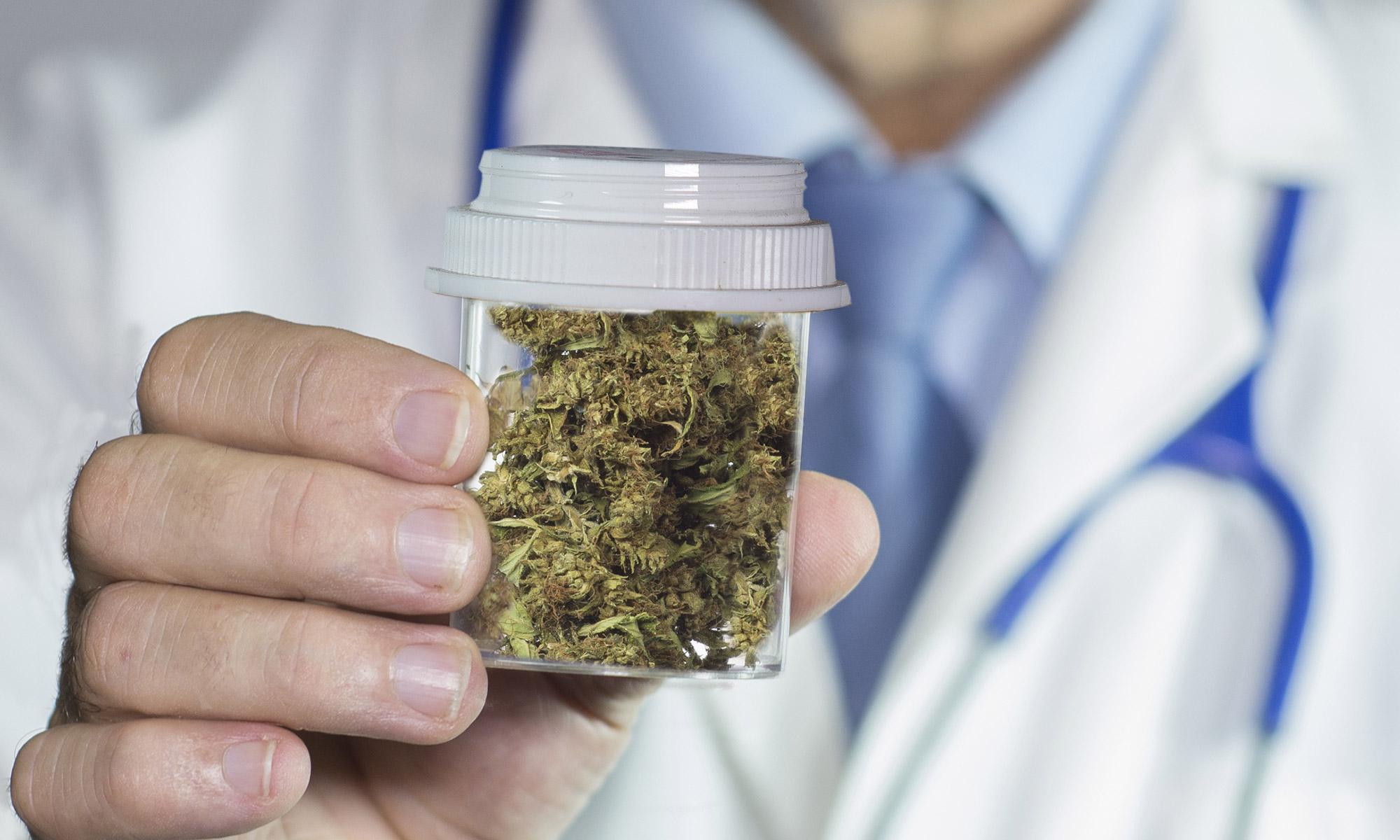 El blog de la Marihuana Medicinal