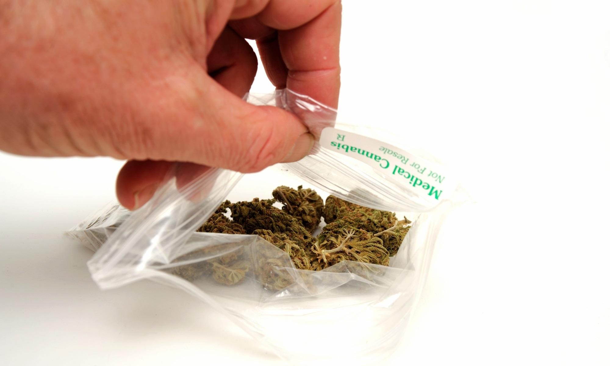 ¿Qué efectos produce la marihuana medicinal?